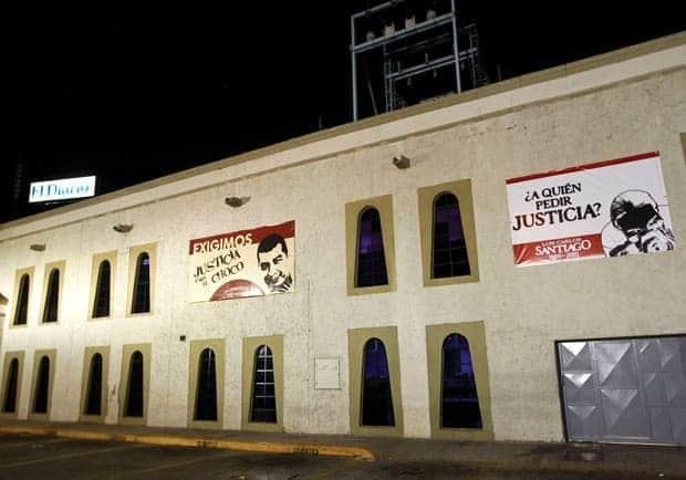 periodismo en Ciudad Juárez