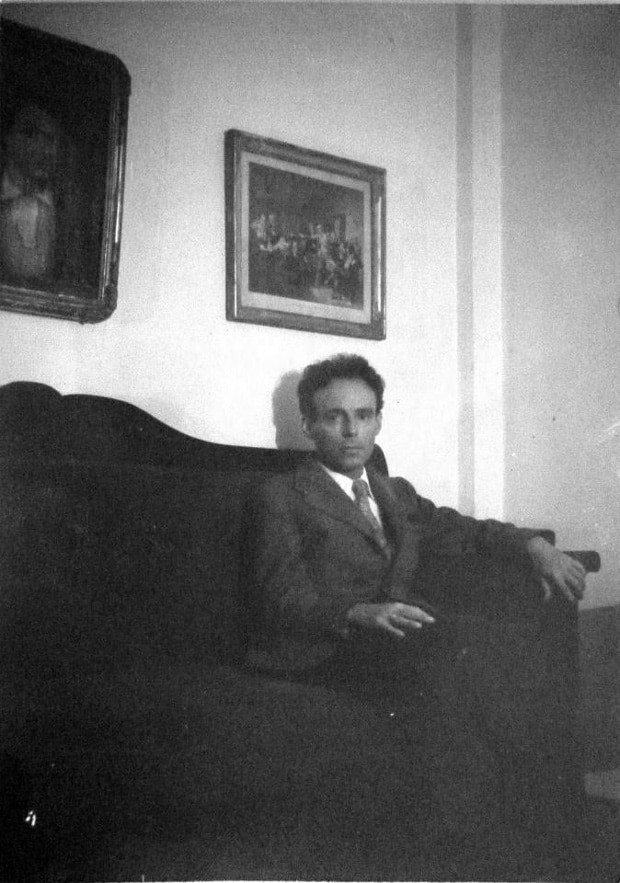 Cesar Moro biografía