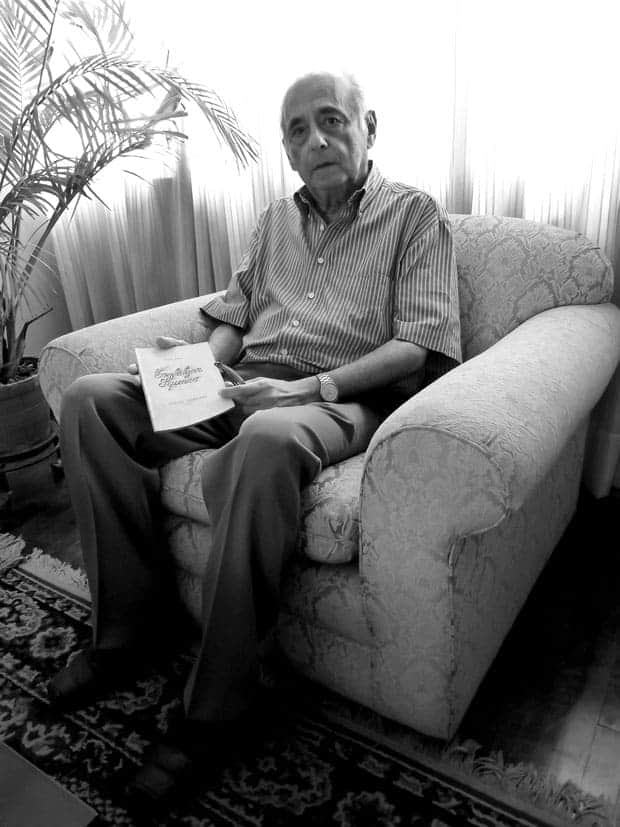 Cesar Moro