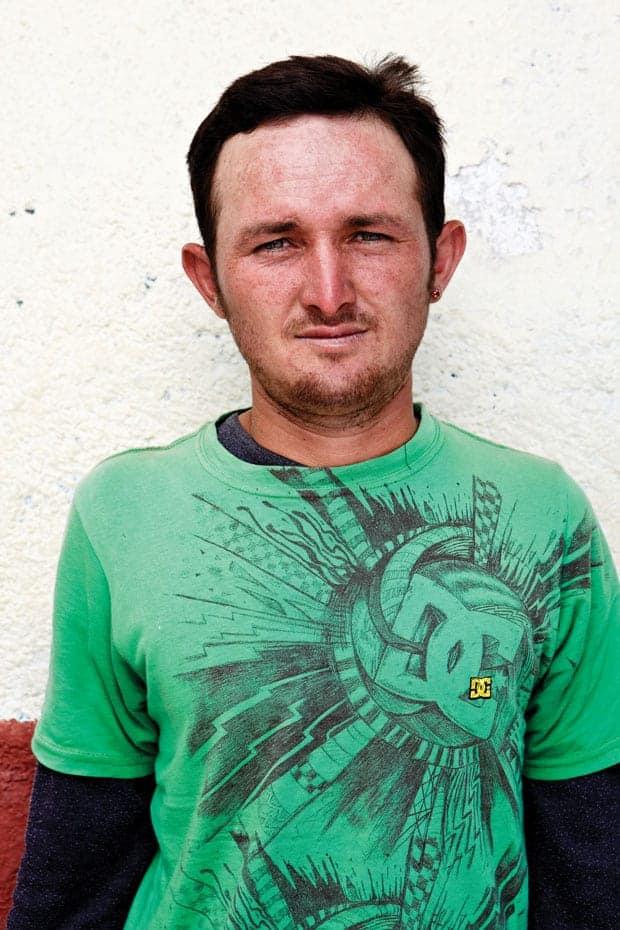 Padre Pantoja Zetas Migrantes