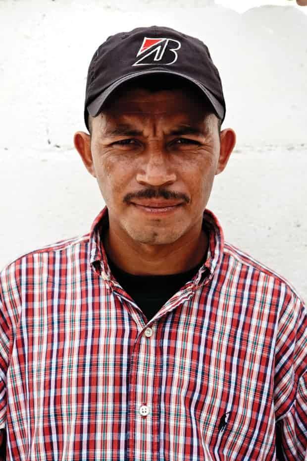 Padre Pantoja Zetas Migrantes 4
