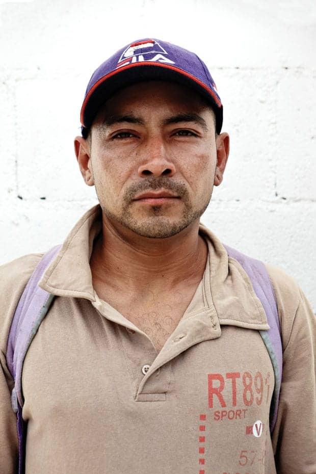 Padre Pantoja Zetas Migrantes 5
