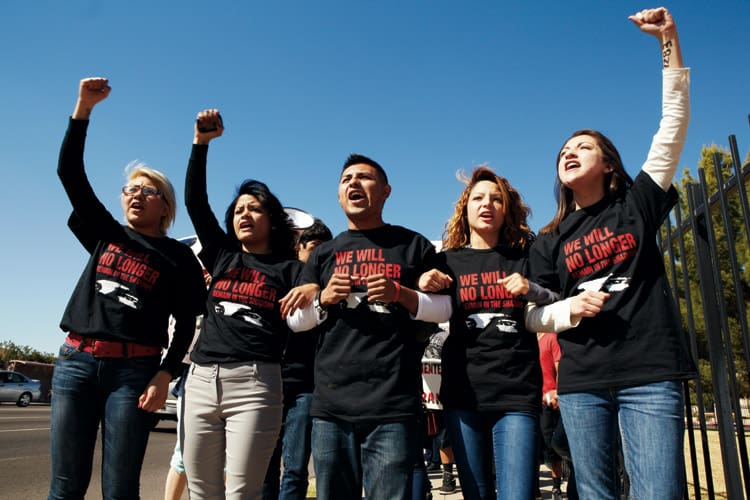 Dreamers Dream Act 2012, 1