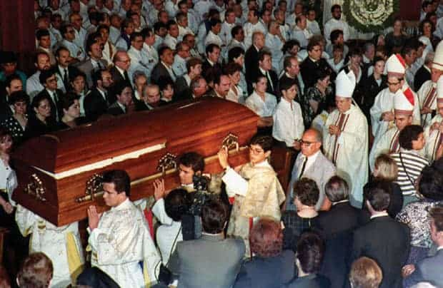 Nacho Coronel muerte