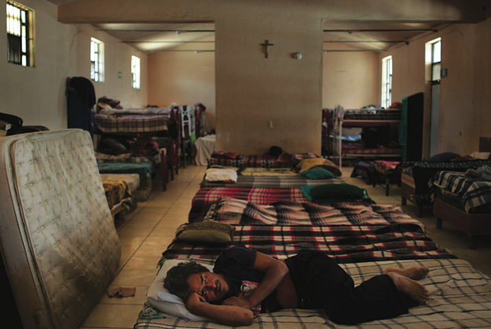Migrantes centroamericanos, int2