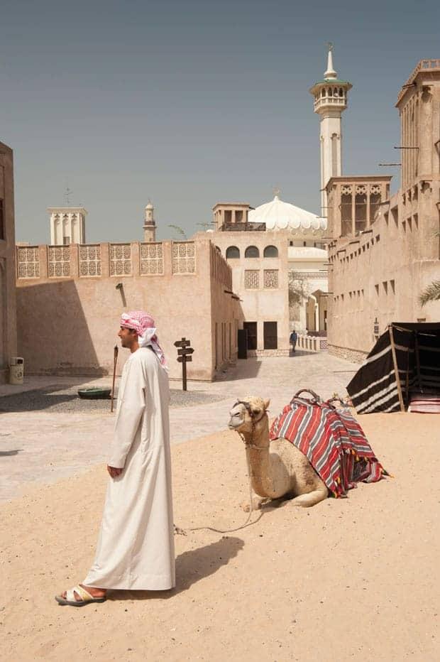 Abu Dhabi Emiratos Árabes