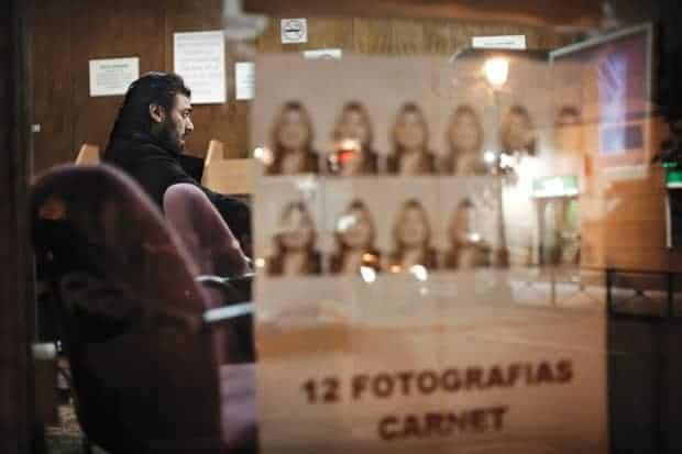 Locutorios en España