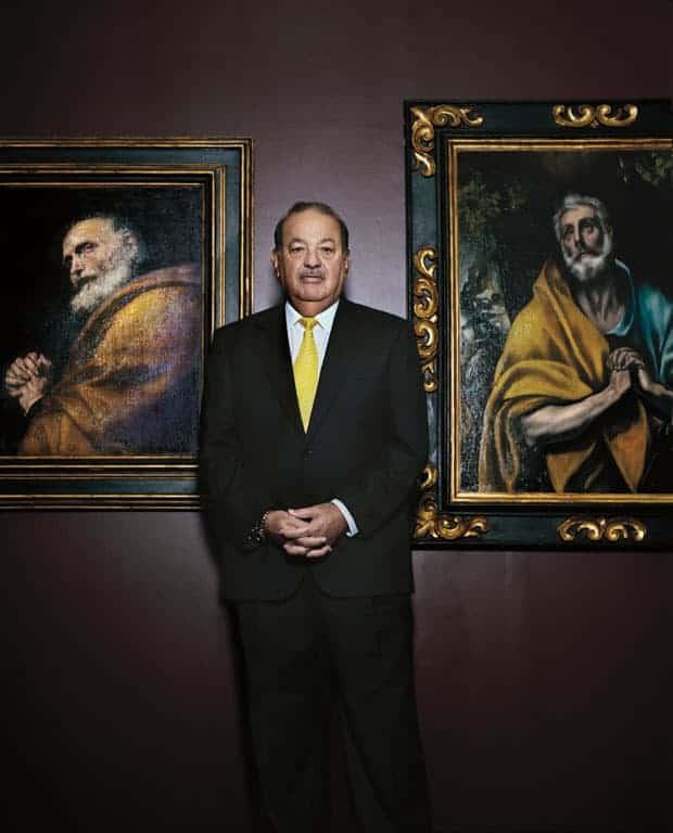 Carlos Slim, int2
