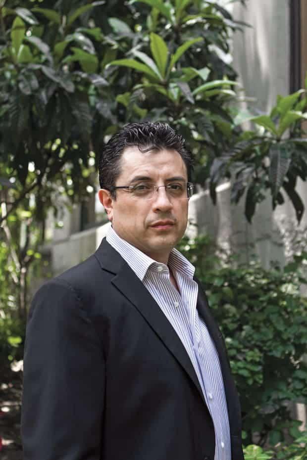 agresiones a periodistas en México 6