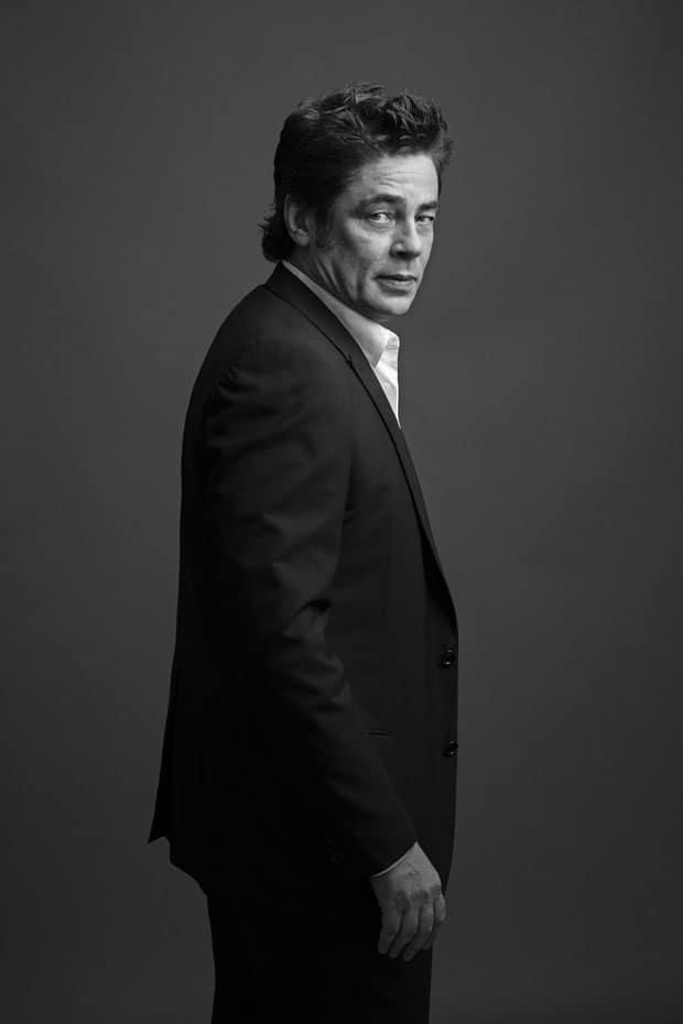 Benicio del Toro actor