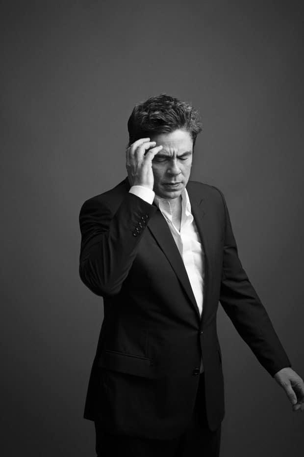 Benicio del Toro películas