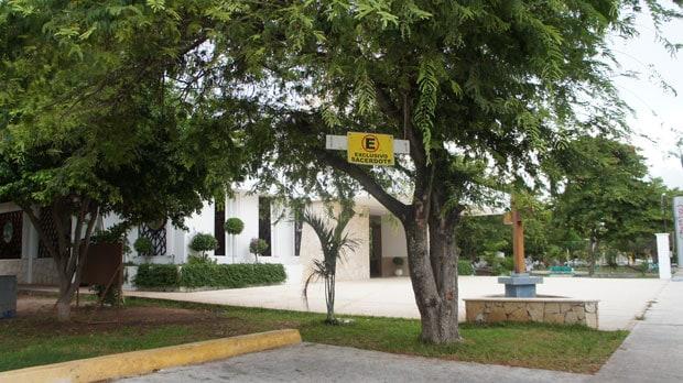 Prelatura Cancún-Chetumal, Legionarios de Cristo sureste
