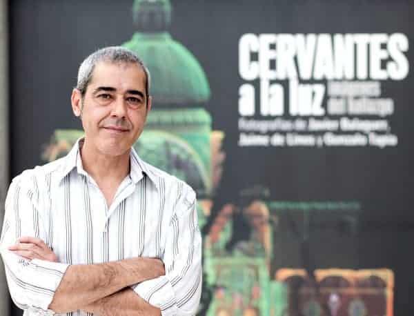 Miguel de Cervantes, int1