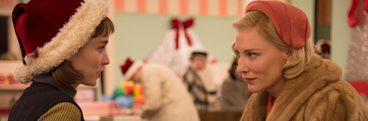Mejores películas Cate Blanchett, portada