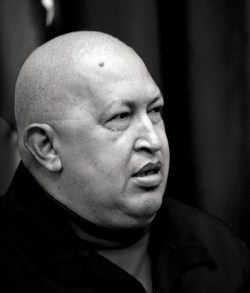 Nadie en su sano juicio diría que Hugo Chávez está acabado.