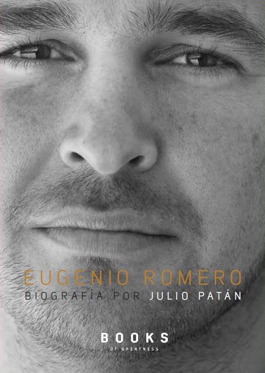 Eugenio Romero - Cadillac Dare Greatly