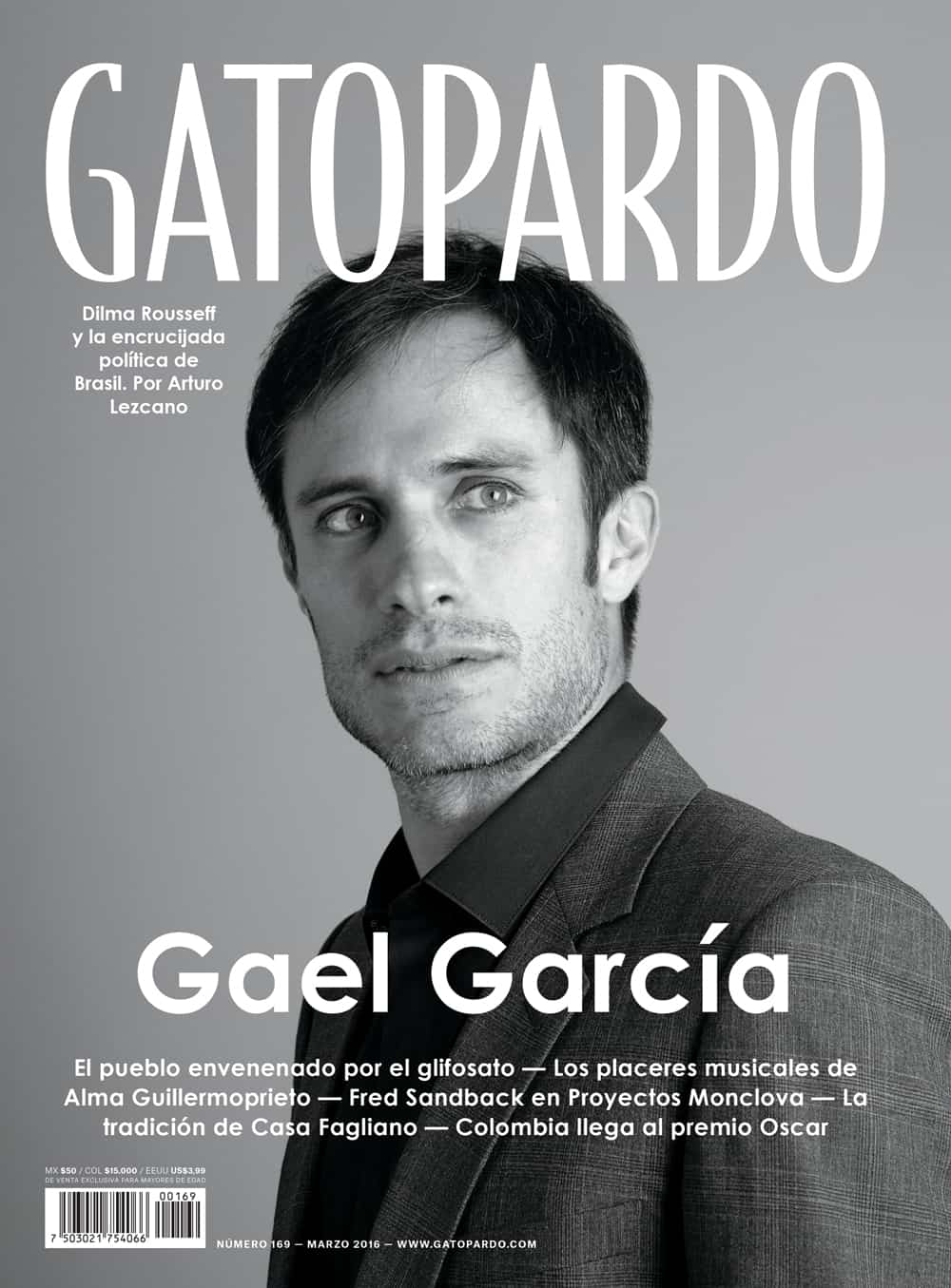 GaelPortada