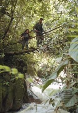 El gobierno colombiano tiene un gran reto frente a las minas clandestinas: afectan la ecología del país.