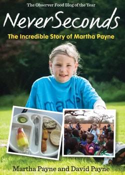 La primera edición del libro que cuenta la historia de Martha se agotó en una semana.