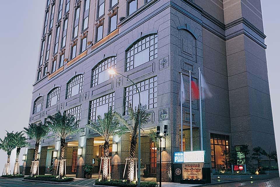 Four Points by Sheraton Taipei, Zhonghe.