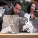 Presentación de Books of greatness, de Cadillac México.
