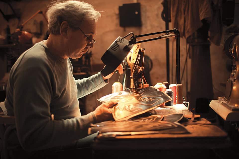 Casa Fagliano es la manufactura de botas de polo más prestigiosa del mundo.