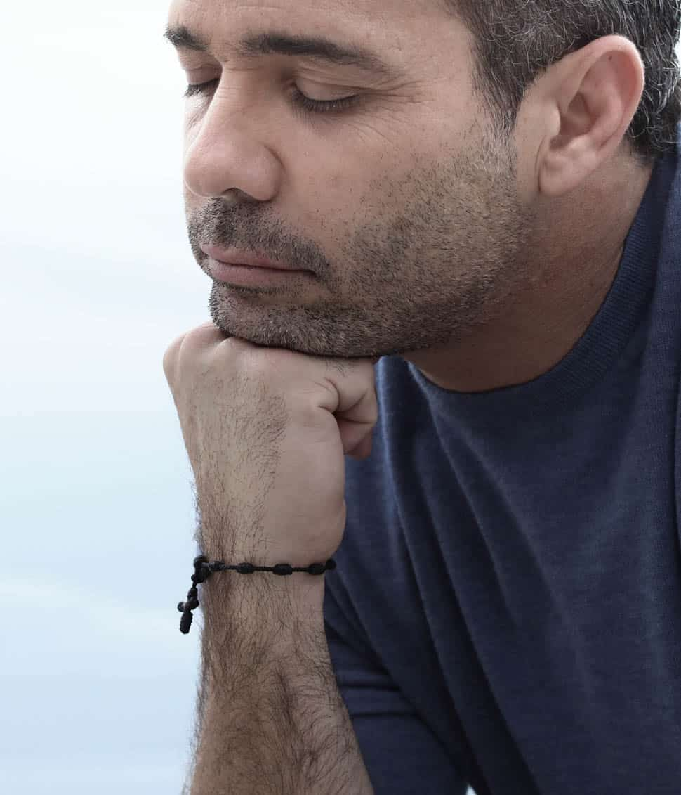 Javier Ruíz Anitúa: Foto: Cadillac