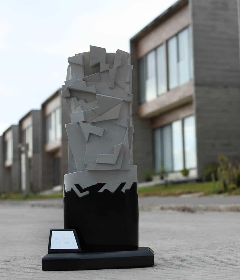 Premio Cemex. Foto: Cadillac