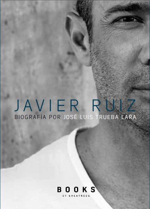 Javier Ruíz Anitúa, Books of Greatness. Foto: Cadillac