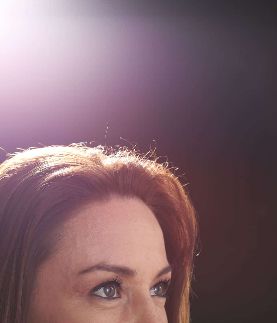 Marisa Nava Beltrán. Foto: Cadillac