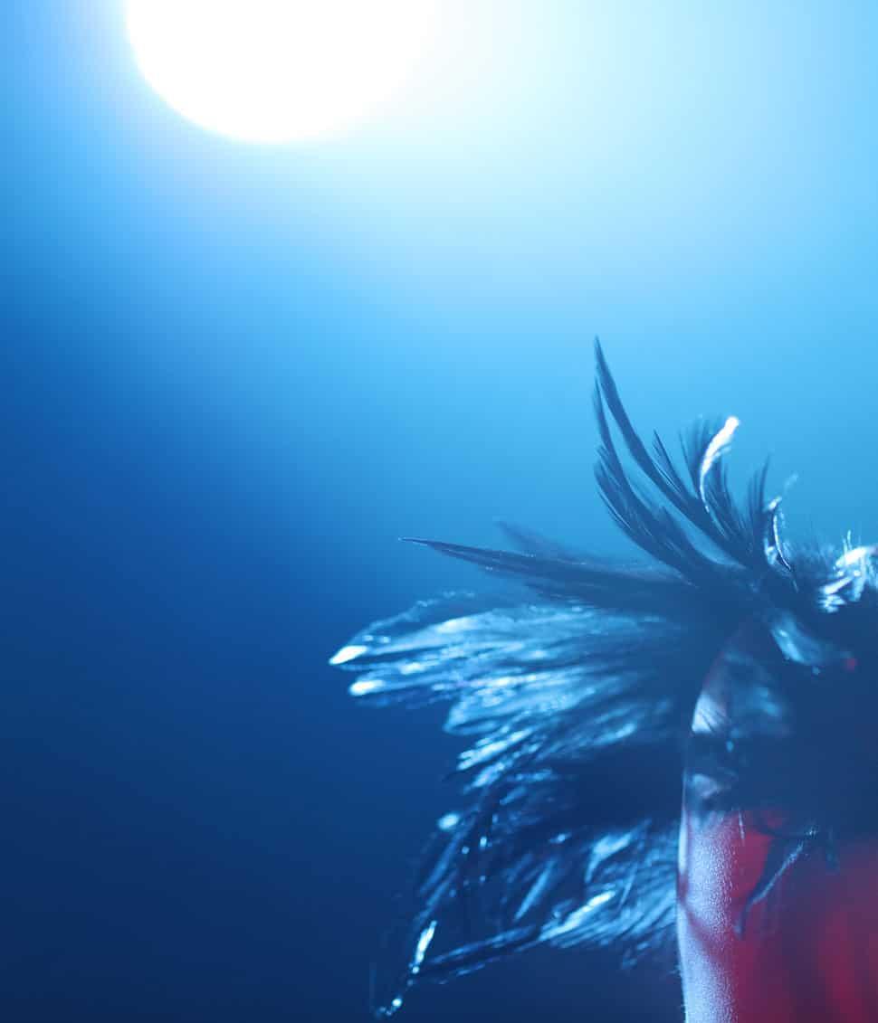 Detalle Marisa Nava. Foto: Cadillac