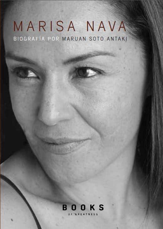 Marisa Nava Beltrán - Books of Greatness Cadillac Dare Greatly