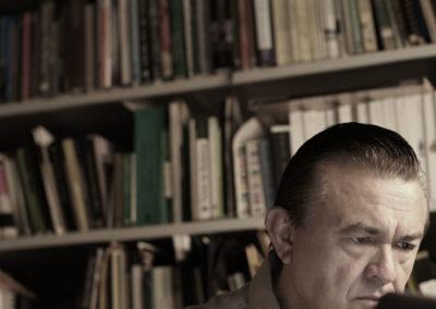 Rafael Morcillo. Foto: Cadillac
