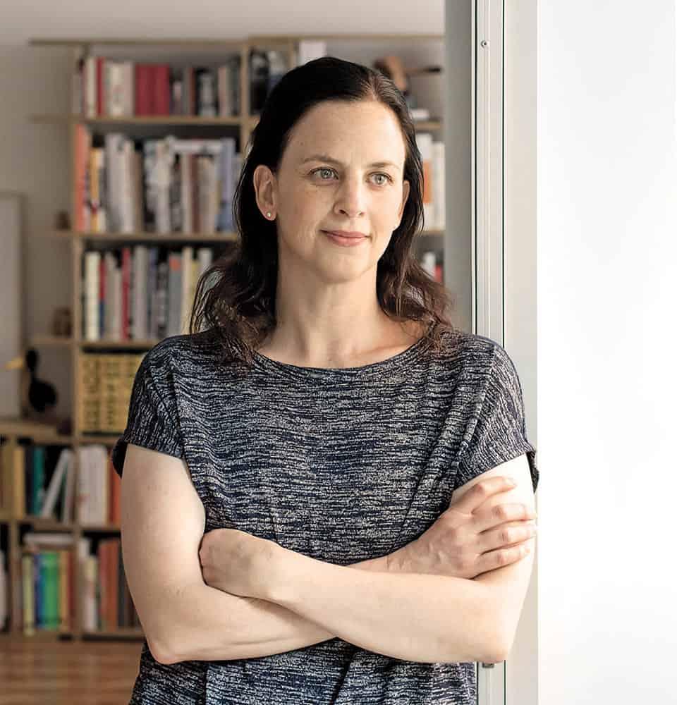 Cecilia León de la Barra