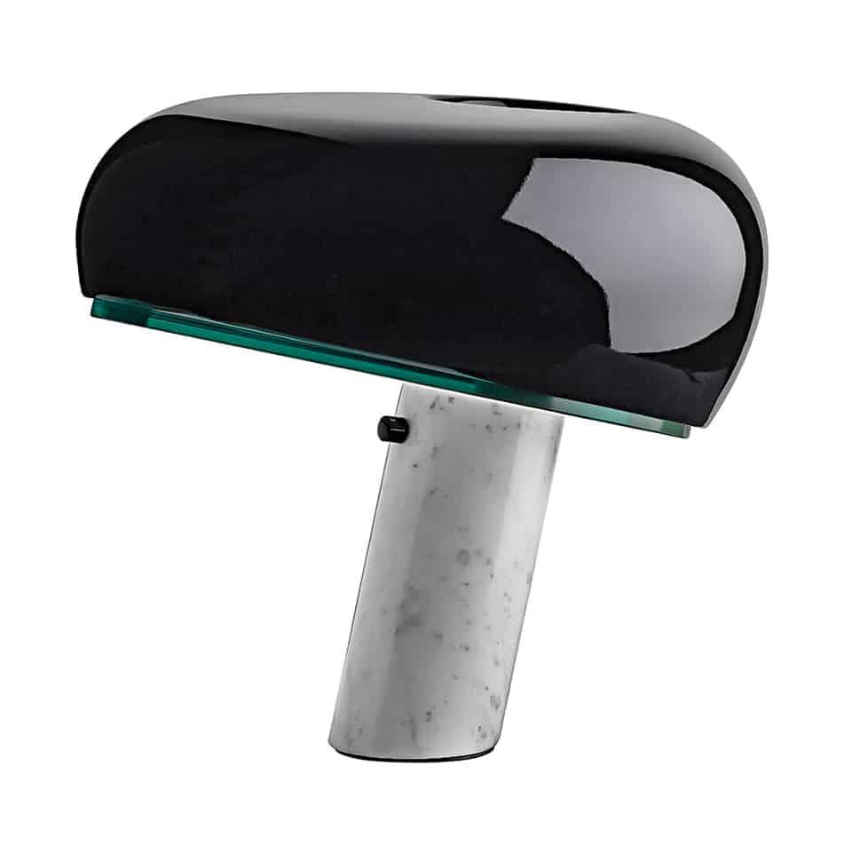 Especial de Diseño: Snoopy Lamp.