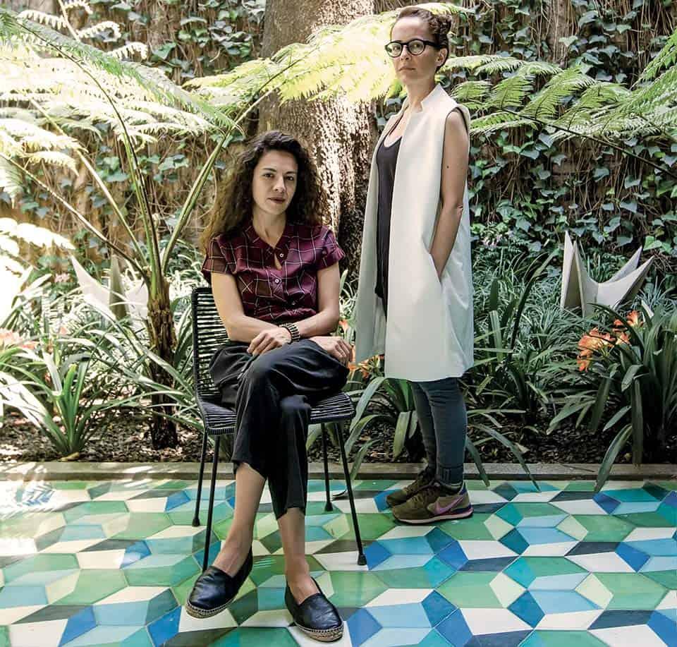 Especial de Diseño: Fundadoras de La Lonja.