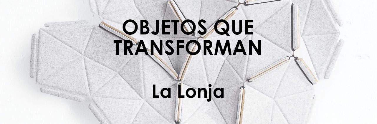 Especial de diseño: La Lonja