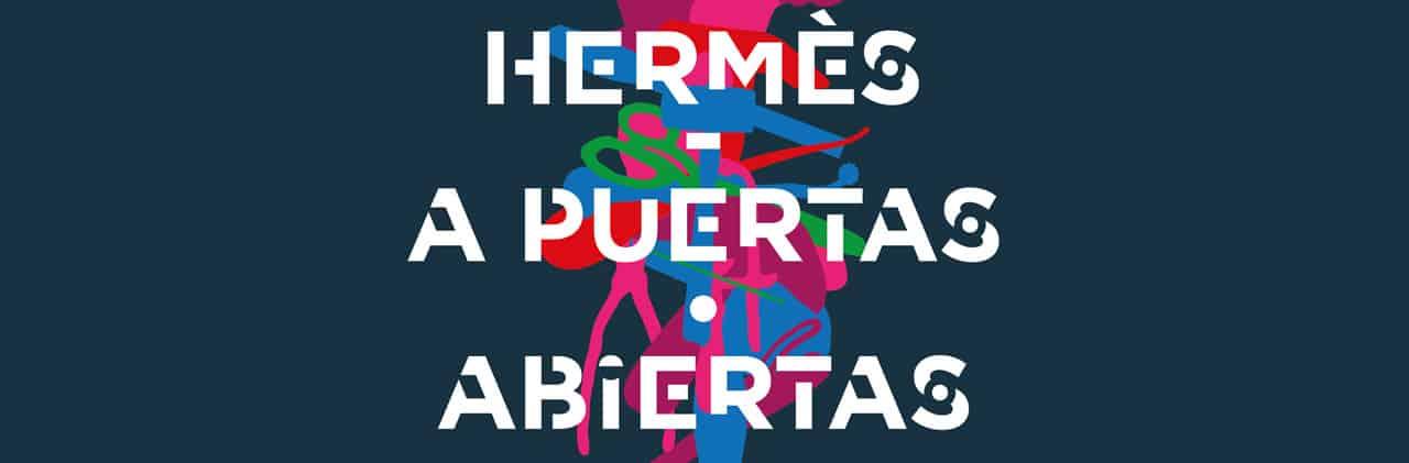 Portada Hermès