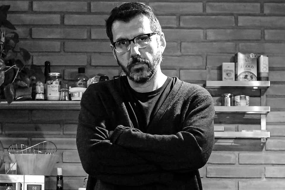 Alberto Fuguet: Retrato
