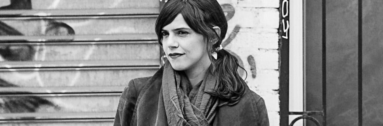 Valeria Luiselli editorial