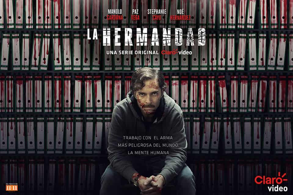 Poster de La Hermandad