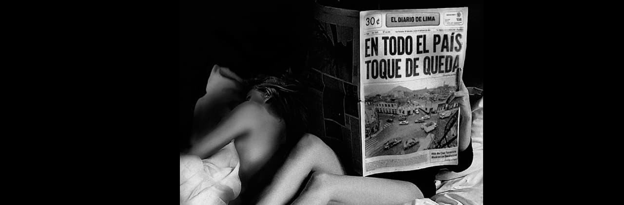 Mario Vargas Llosa portada