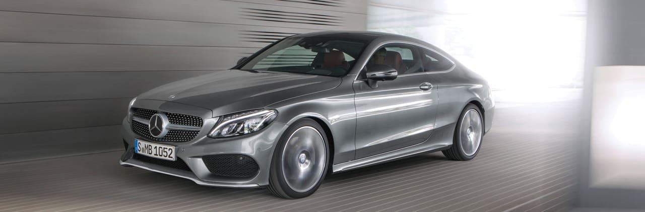 Mercedes Benz portada