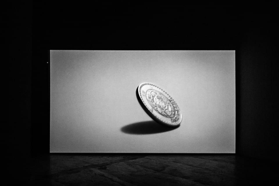 Nicholas Mangan moneda