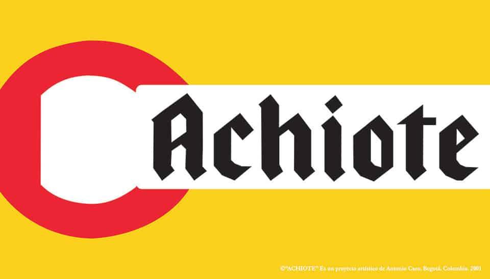 antonio-caro-achiote