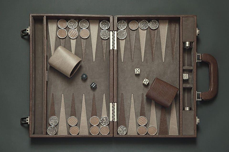 Backgammon Pantera
