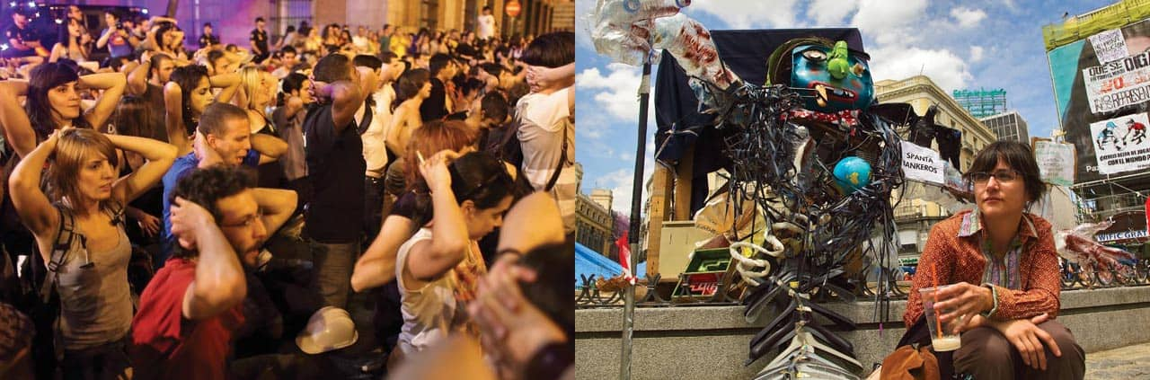 Portadilla crisis en España