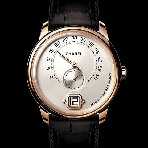 2016 Chanel