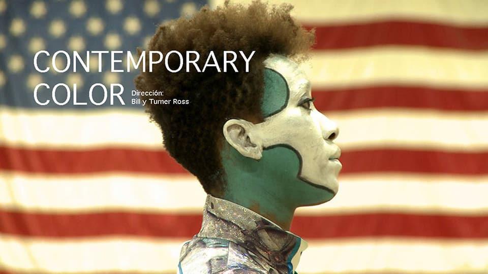 GIFF presenta Contemporary Color