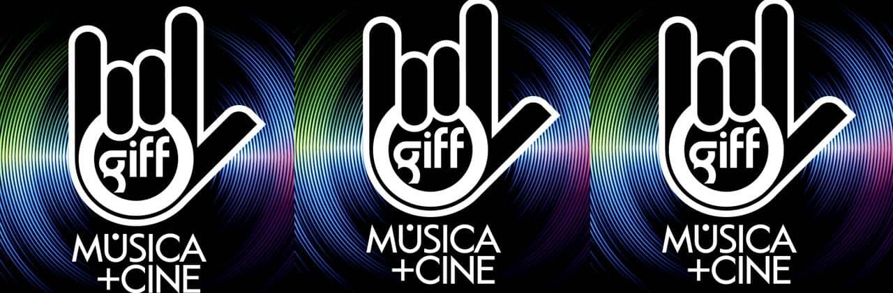 GIFF música portada